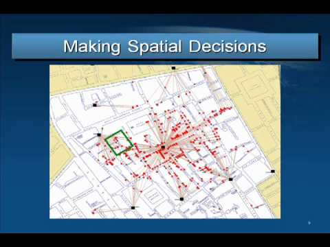 What is GIS pt.3 - Spatial Analysis.flv
