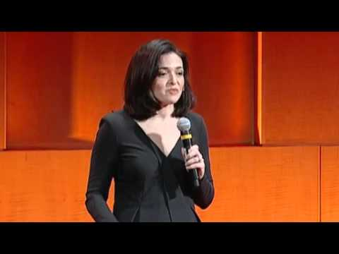 Saylor ECON303: Sheryl Sandberg Why We Have Too Few Women Leaders