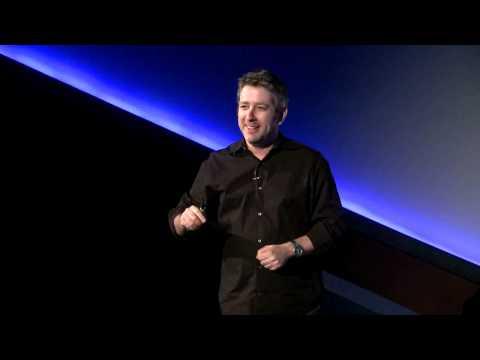 TEDxSF - Jonathan Abrams - 4/27/10