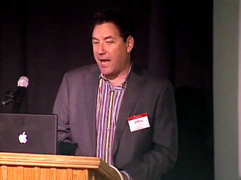 TEDxDetroit - Jeff Spilman - 10/21/09