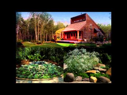 TEDxManitoba - Robert L. Peters: Solace House