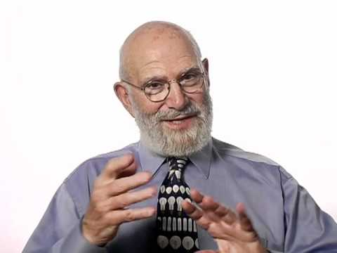 Oliver Sacks on Hallucinations