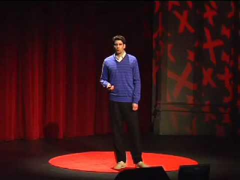 TEDxUSC - Daniel Seddiqui: 50 Jobs in 50 States