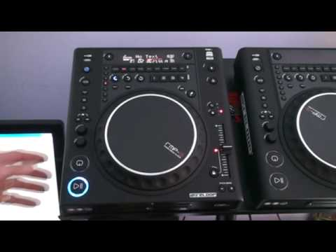 RELOOP RMP3, Cross Media Player REVIEW   Video 1