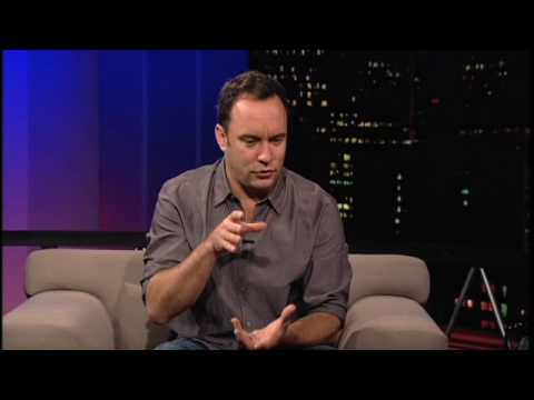 TAVIS SMILEY | Guest: Dave Matthews | PBS