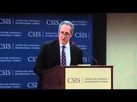 Video: Trans-Pacific Partnership Speaker Series: Keynote Speaker Michael Froman