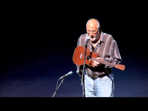 TedxNashville - Roger Cook - I'd Like to Teach the World to Sing
