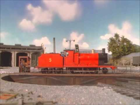 Thomas & Friends: Old Iron UK