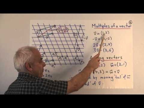 WildLinAlg1: Introduction to Linear Algebra (N J Wildberger)