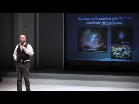TEDxRochester - Adam Frank - 11/2/09