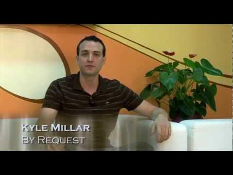 "Vaughan Radio: ""By Request"" with Kyle Millar - Passive Voice (La Voz Pasiva)"