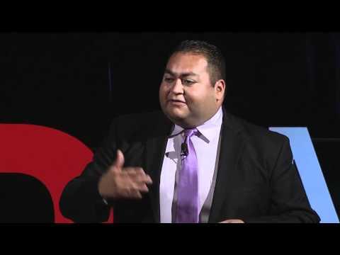 TEDxMidwest - Daniel Hernandez - An American Hero