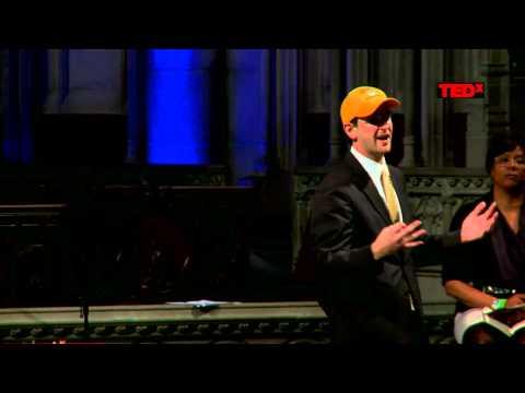 TEDxHarlem - Seth Andrew - Education and Civic Engagement