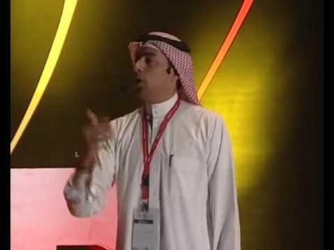 TEDxAlmanahij - Amr Madani - Robotics Challenges: What's next
