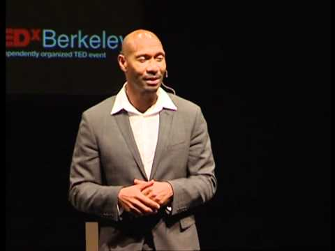 TEDxBerkeley - Charles Holt - Finding Your Voice