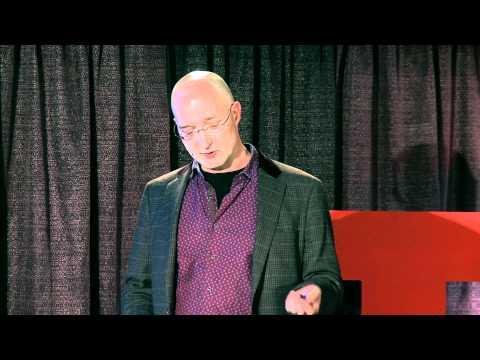 TEDxJuanDeFuca -  Stan Ruecker - Rich Prospect Browsing