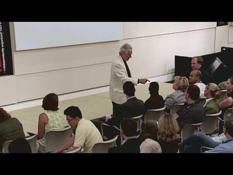 TEDxBoston - Benjamin Zander (Finale) - 7/28/09