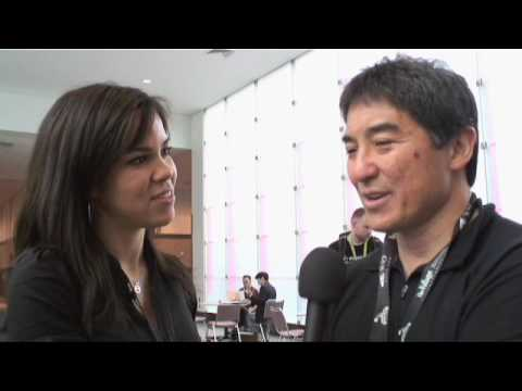 PBS at SXSW | Guy Kawasaki interview