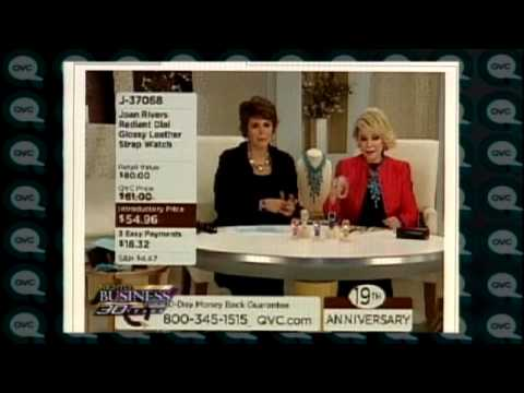 NBR | Home Shopping Network: Survival Strategy | PBS