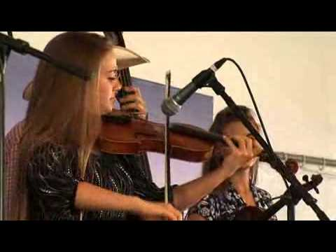 Quebe Sisters Interview and Performance