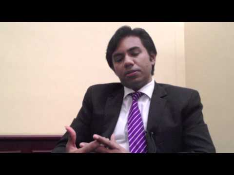 Young Global Leaders 2012 - Asanga Abeyagoonasekera