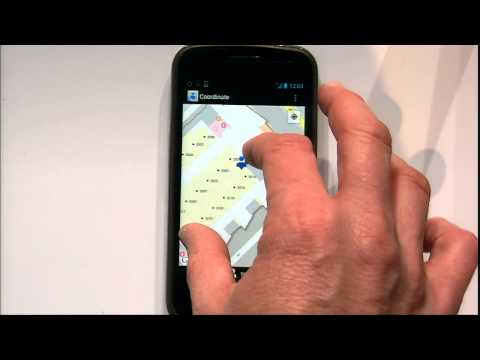 Google I/O 2012 - Empowering your Workforce with Google Maps