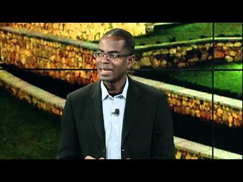 Spirit of the time - Patrick Awuah at Zeitgeist Americas 2011