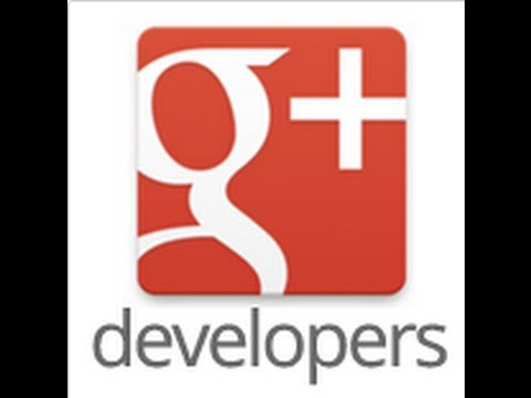 Google+ Platform Office Hours: Wallet APIs in a Hangout App