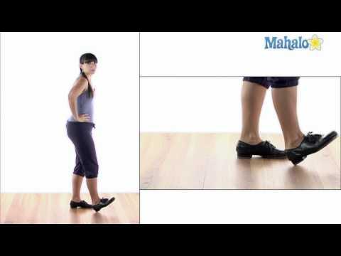 How to Tap Dance: Cincinnati