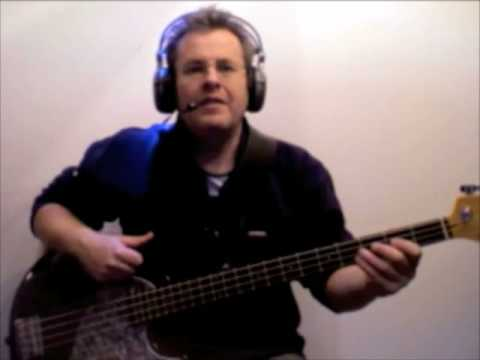 Building Basslines - Lesson 1