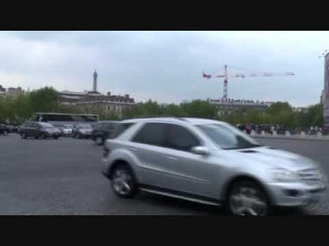 NEXTBEAT IN PARIS The Movie part 1
