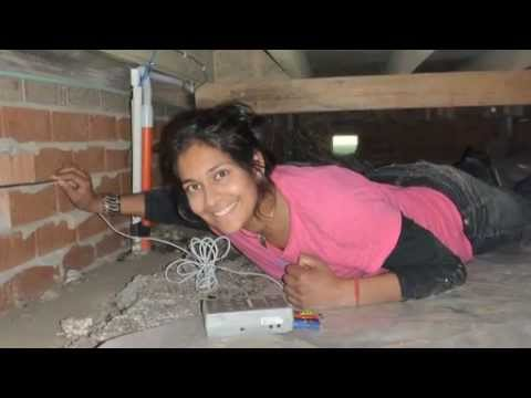 UTAS SET Profile - Sabrina Sequeira - Engineering, Architecture & Design