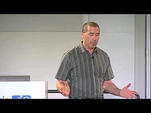 Google I/O 2010 - Google Storage for Developers