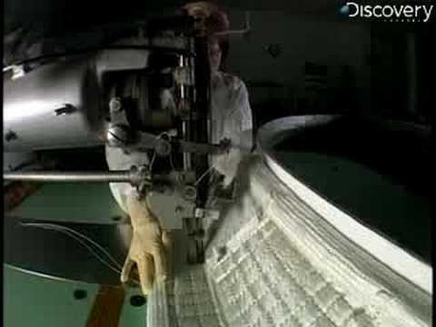 When We Left Earth - Inside the Shuttle - #3