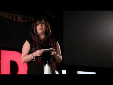 TEDxCLE - Hannah Belsito - Building Community Through Historic Preservation