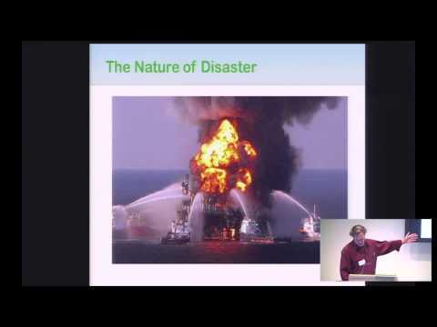 "Authors@Google: Richard Martin ""SUPERFUEL: Thorium, The Green Energy Source for the Future"""