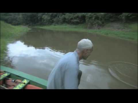 River Monsters: Swim w/Piranhas*
