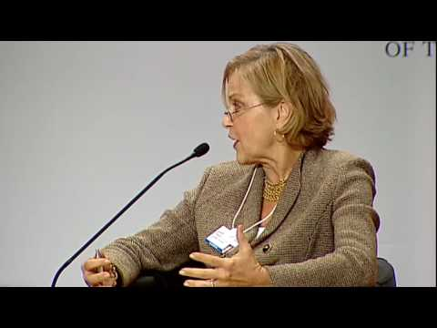Davos Open Forum 2010 - Climate Change: Financing Urgent Adaptation