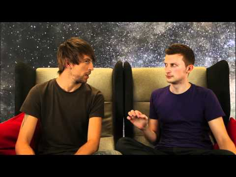 Are Einstein's theories still right? FIND OUT! YouTube Space Lab with Liam and Brad