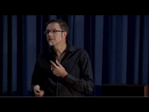 TEDxGeneva - Michael Doser - 12/7/09