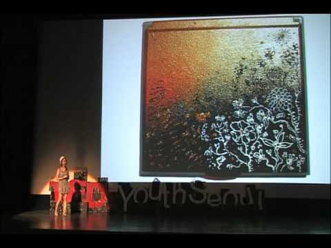 TEDxYouthSeoul - Yeon Park - 08/14/10