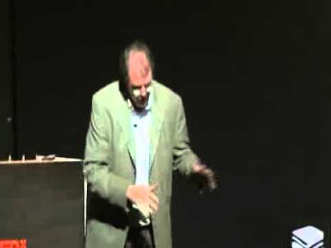 TEDxNarimanPoint - Steven Farr - Transformation in Education