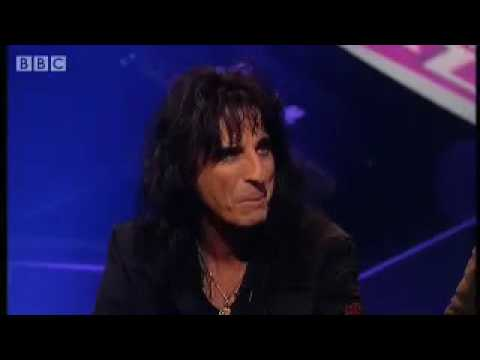 Alice Cooper's lead singer wanted ad - BBC