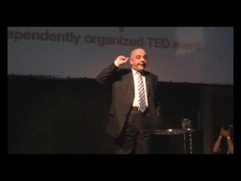 TEDxBucuresti - Raed Arafat - 5/27/09