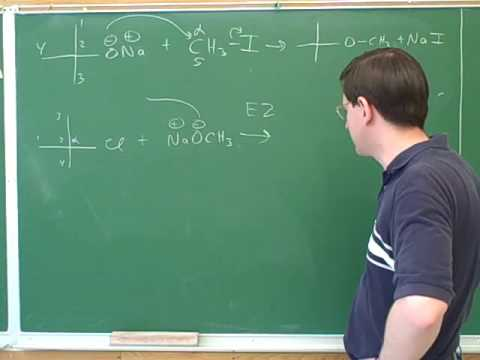 Organic chemistry: Ethers (5)