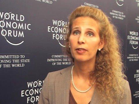Global Competitiveness Report 2008-2009 - Jennifer Blanke