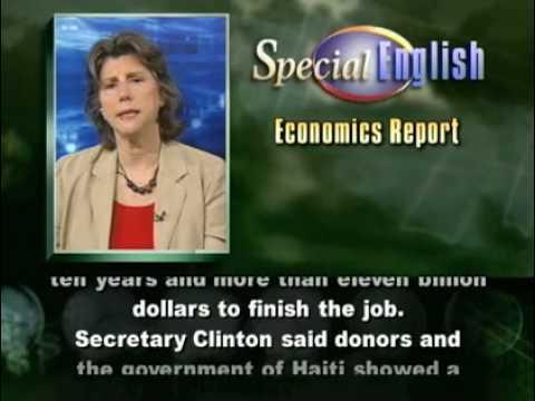 More Than $5 Billion Promised to Rebuild Haiti