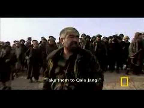 Taliban Uprising