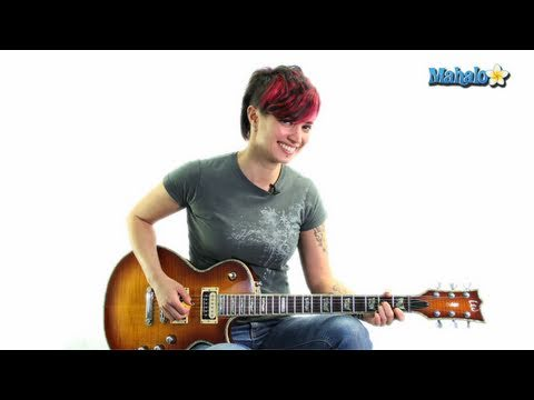 "How to Play ""Fast Lane"" by Bad Meets Evil ft. Eminem, Royce Da 5'9"" on Guitar"