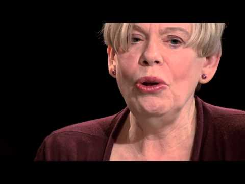 Insight: Ideas for Change - Karen Armstrong - Charter for Compassion